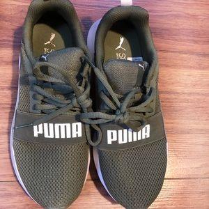 Puma soft foam optimal comfort sneakers